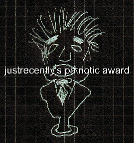 Radovan Karadzic Award
