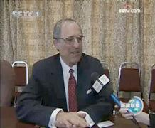 On CCTV: Lanny Davis