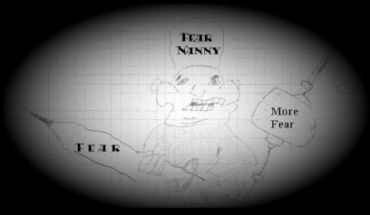 Fear Nanny