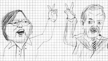 Tsai Ing-wen, Ma Ying-jeou: there will be nothing but winners