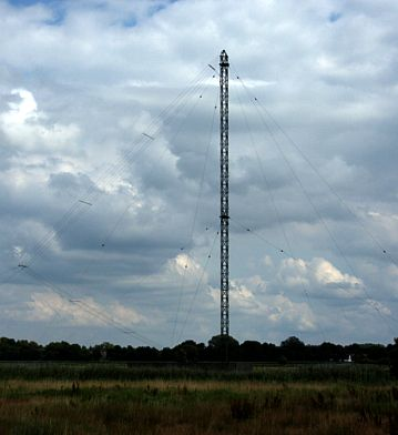 Medium wave transmitter Oberneuland