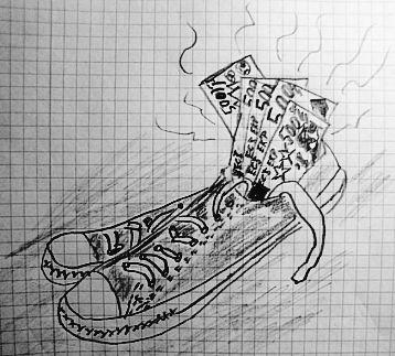 Shoe Me Quick
