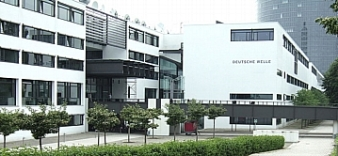 Deutsche Welle headquarters, Bonn