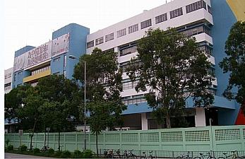 ATV Headquarters, Tai Po, HK