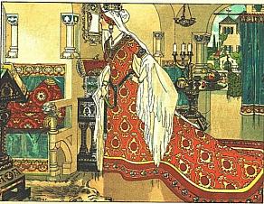 Snowwhite: the Queen's Mirror