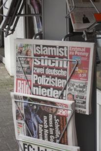 Islamist sticht.