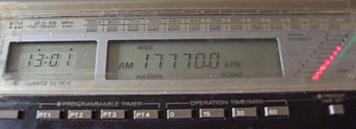 Deutsche Welle frequency United Arab Emirates