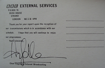 BBC External Services