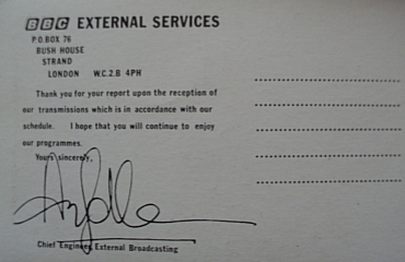 BBC External Services