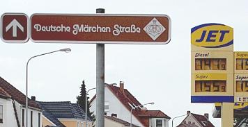 German Fairy Tale Road, Bremen