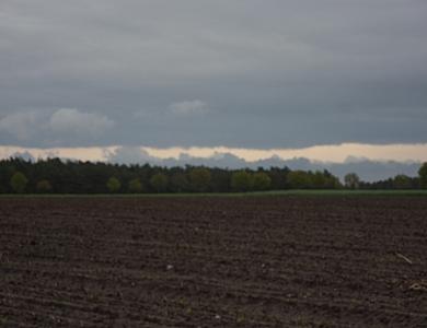 Amost rainy - May 12, 2013
