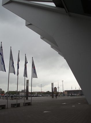 Messe Bremen