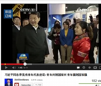 CCTV coverage