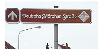 Deutsche Märchenstraße (bei Bremen, Archivbild)