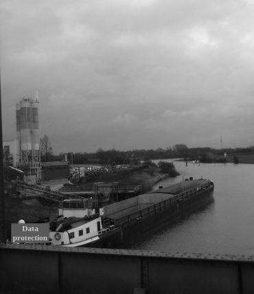 Weser River, Verden District (West)